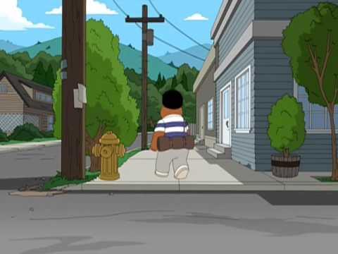 Family Guy - Dreimal King Hasenscharte