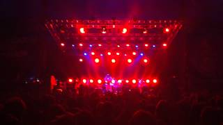 X.Y.U. (Live) - The Smashing Pumpkins. Splendour in the Grass. 29/7/2012