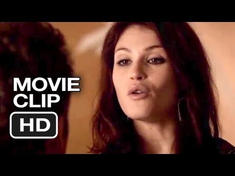 Byzantium Movie CLIP - Eleanor's Essay (2013) - Saoirse Ronan, Gemma Arterton Movie HD