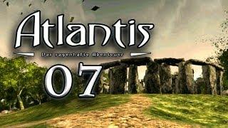 Let's Play Atlantis - Das sagenhafte Abenteuer #007 [German] - Auf nach Karbonek