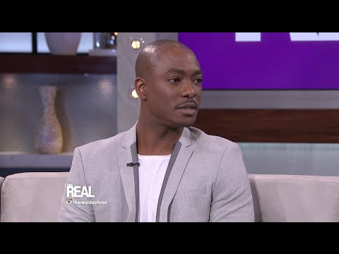 REAL : B.J. Britt Is UnREAL's First Black Suitor