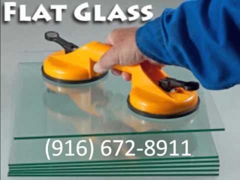 Carmichael Glass