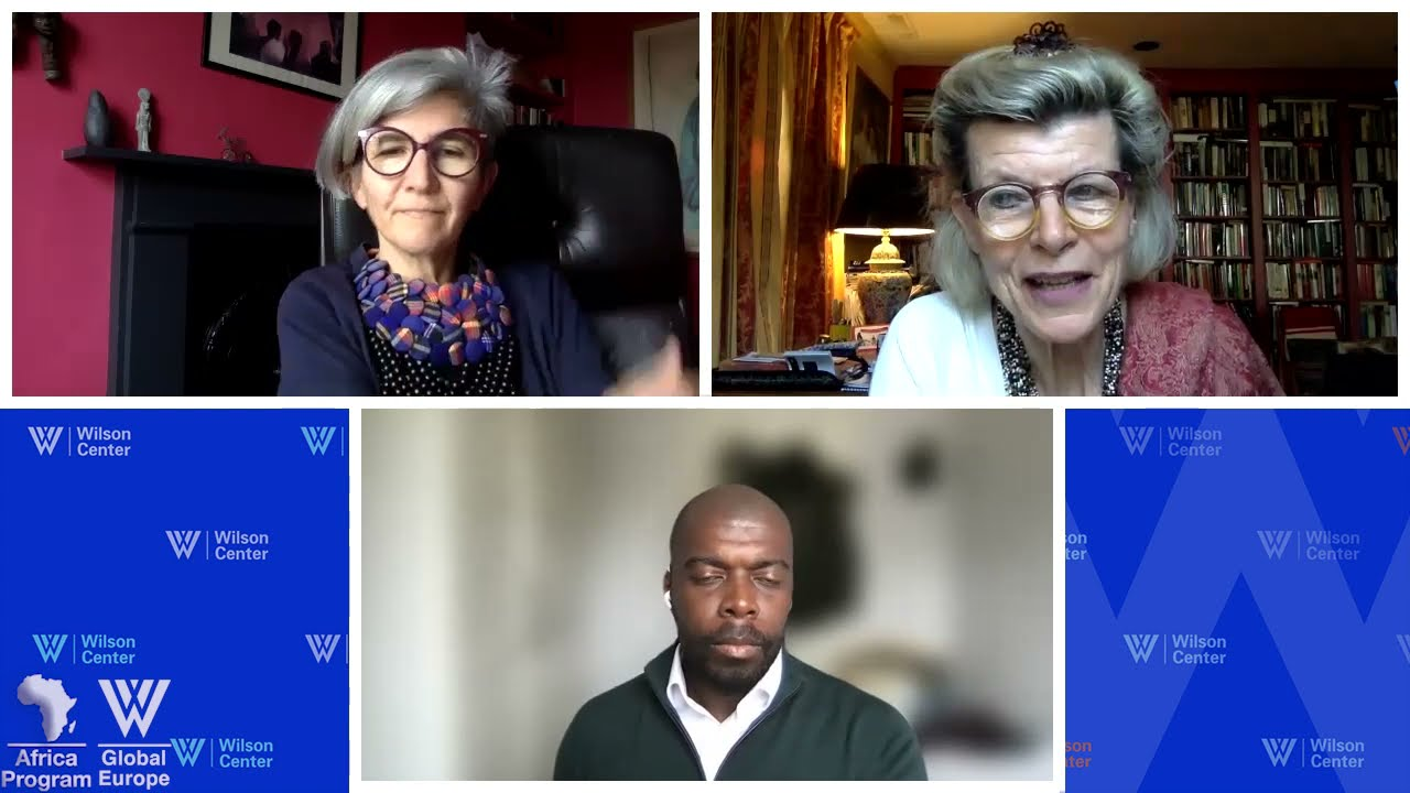 Webinar Video - The Future of Africa-UK Relations Post-Brexit