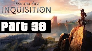 Dragon Age Inquisition Walkthrough Part 37 No Commentary Gameplay Lets Play