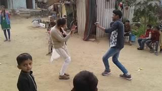 Haryanvi Dance || इस लड़की ने किया गाओ वालो के सामने जमके डांस || 2018 New Haryanvi Dance