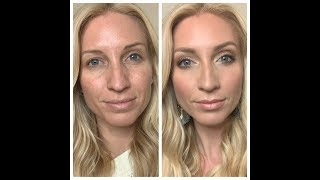 My Maskcara Makeup Routine