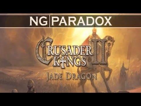 Quick Peek (of Tibet) Crusader Kings 2: Jade Dragon |