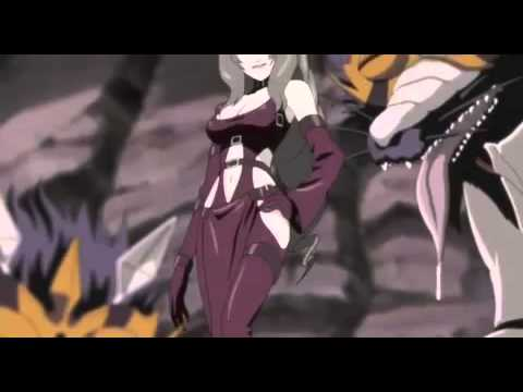 Naruto Shippuden Movie:Inheritors of the Will of Fire (Full