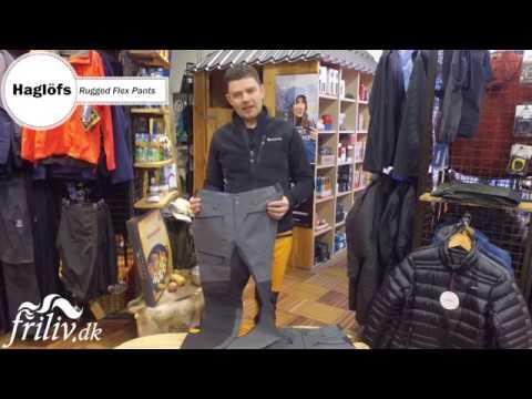 Haglöfs Rugged Flex Pants Women
