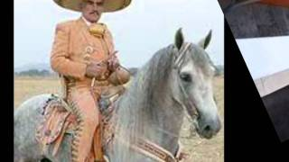 Watch Vicente Fernandez Con La Misma Tijera video