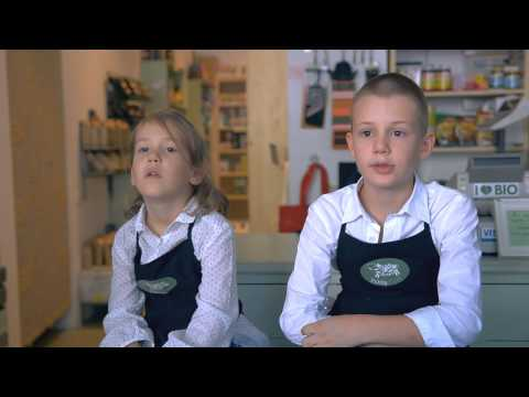 PUKKA FOOD - Cel mai BIO si mai vesel magazin