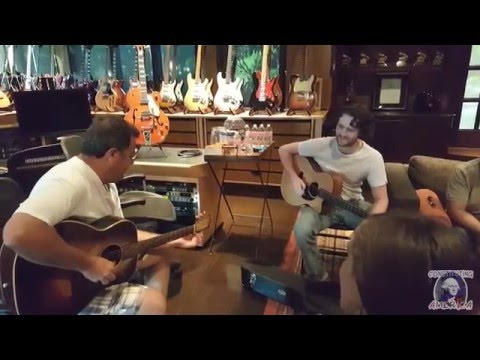 How Great Thou Art  // Joy Frost and Vince Gill duet