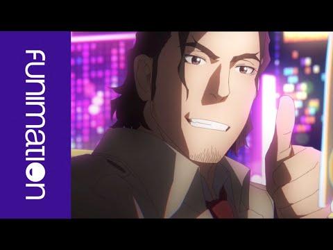 Cop Craft – Opening Theme – Rakuen Toshi