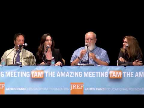 TAM 2014 - Panel: Can Rationality Be Taught?