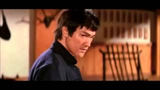Bruce Lee. vs Samurai Master. Chemical Brothers. Chemical Beats.