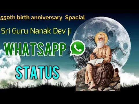 Sri guru Nanak dev ji550th birth anniversary Spacial Status||Toor Films