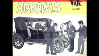 Los Iracundos - Los locos Adams