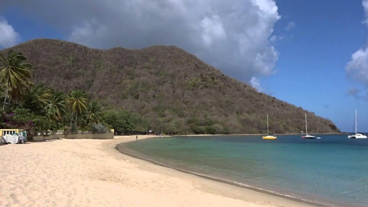 Rodney Bay Beach St Lucia You
