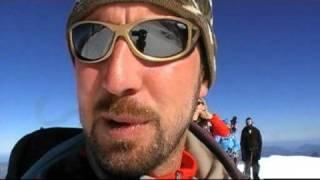Climb Mt Blanc 4807m, France