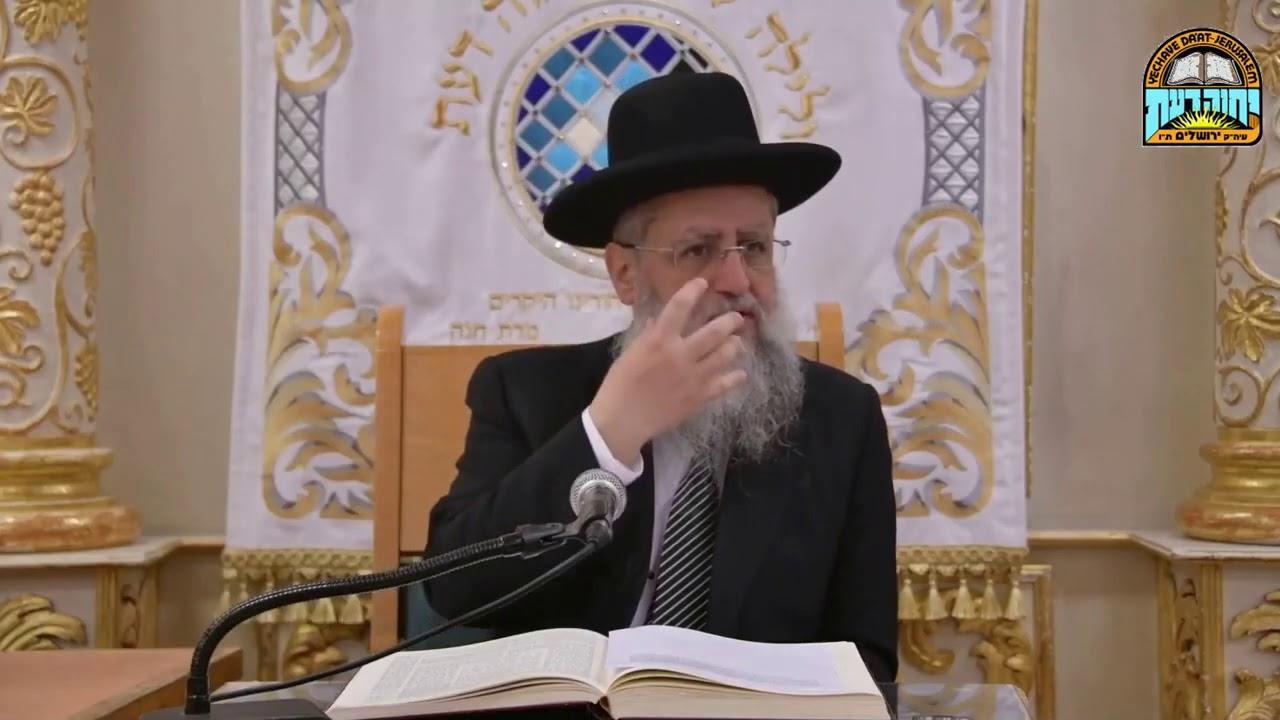 """הרב דוד יוסף שליט""""א - היתר העבודה ליהודים בחברת החשמל בשבת ודעת מרן זצ""""ל בזה - אב תשע""""ט"""
