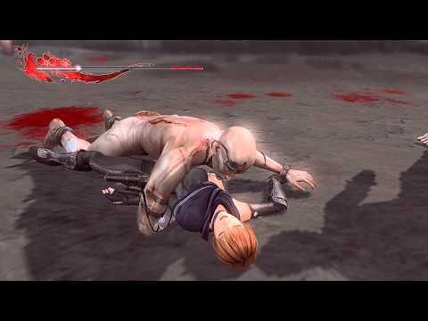 ayane zombie sex ryona