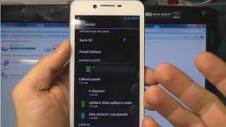 ViaExplore - Návod #2 GSmart S1 - Rozšíření interní paměti pro Android