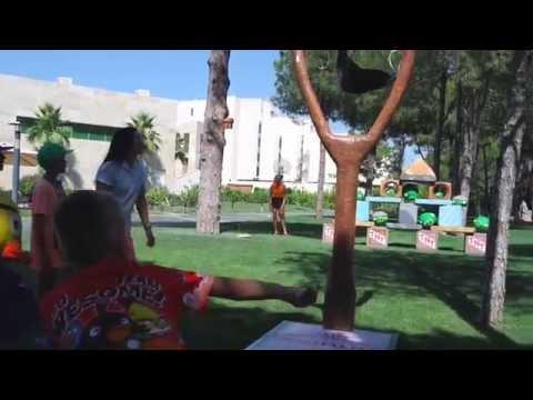 Regnum Birds - Regnum Carya Golf & SPA Resort Hotel