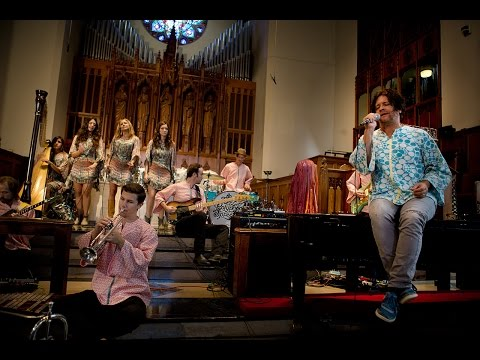 The Polyphonic Spree - 'Have A Day/Celebratory'