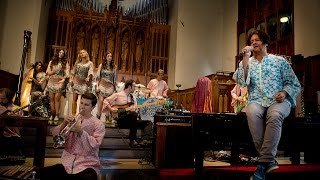The Polyphonic Spree -