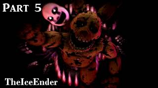 [SFM-FNaF-Collab] Whatever it takes - Imagine Dragons (Closed) (Stop watching, is just a collab AHH)