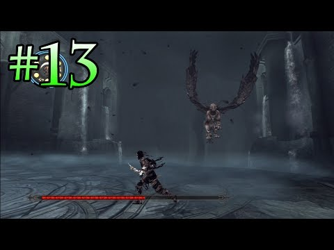Prince of Persia: Warrior Within Walkthrough - Part 13 (All Life Upgrades) (PS3 HD)