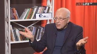 Олег Соскин: Путин не превратится в Царь-пушку только если уйдёт с Донбасса