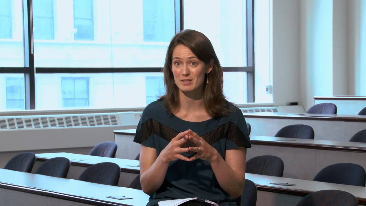 Benchmarks Professor Kate Shaw On The Doma And Proposition 8 Decisions Youtube