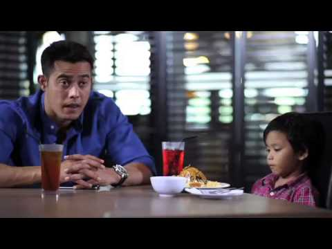 Download Istimewa Syawal 2015 - MAID Pun Nak Raya