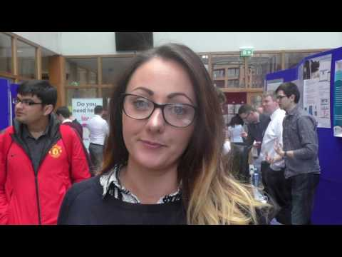 NCI School of Computing Final Year Project Showcase 2016