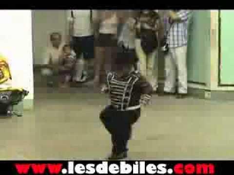 Michael Jackson mini