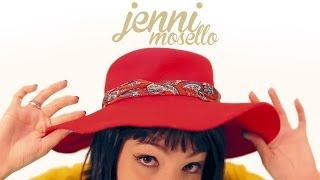 """JENNI MOSELLO // """"I"""