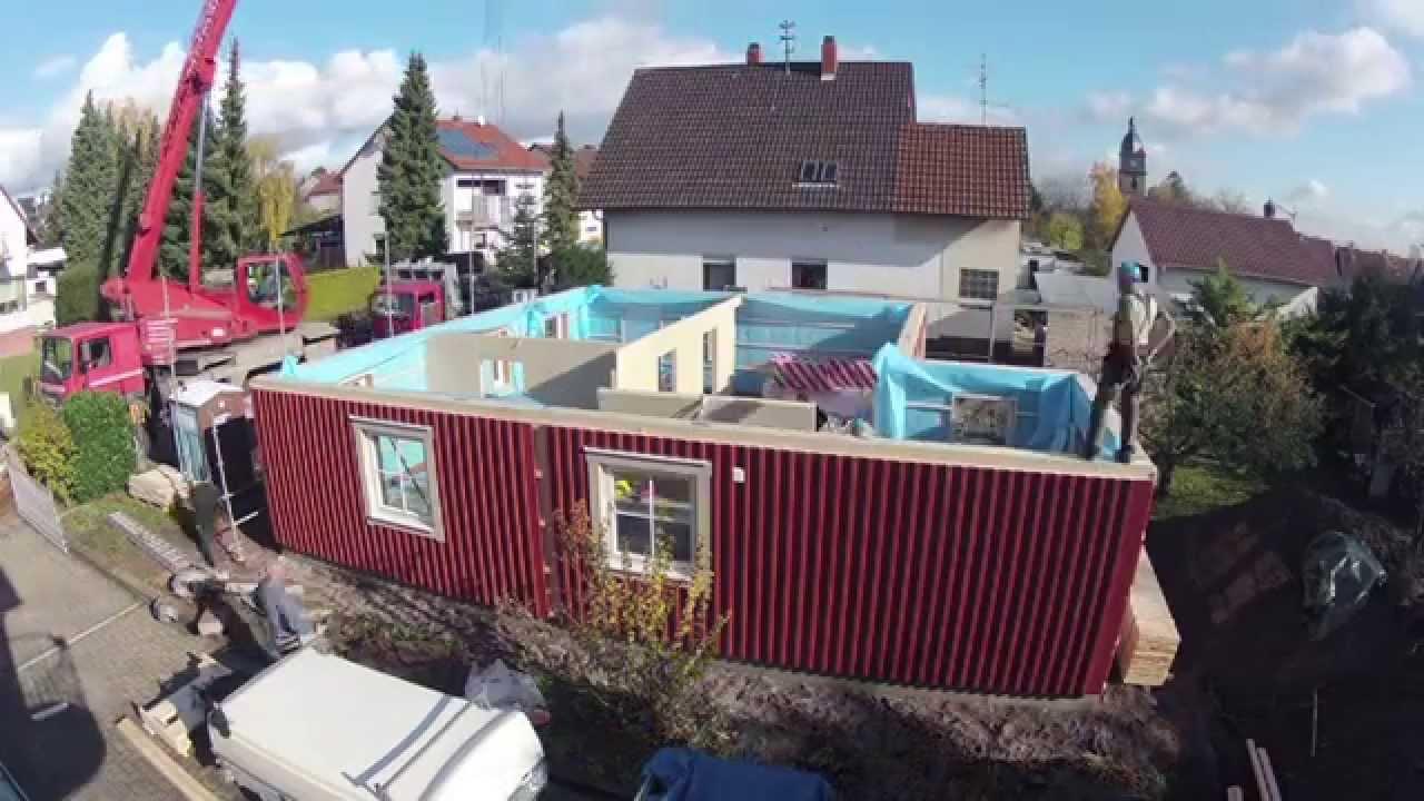 Ein Schwedenhaus Von Rörvikshus   YouTube