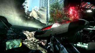Crysis 2 Walkthrough Part 5 (Special Shooter Game Top 10) PC XBox PS3