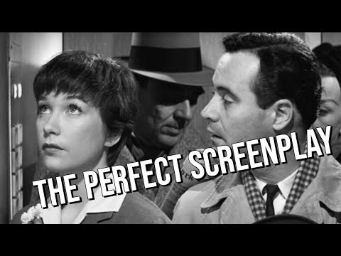 The Apartment And How To Write Movies Good