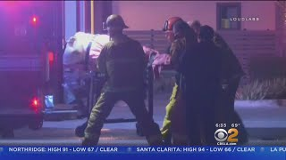 Baixar Lyft Driver Shot In Head In Apparent Road Rage Attack In Glassell Park