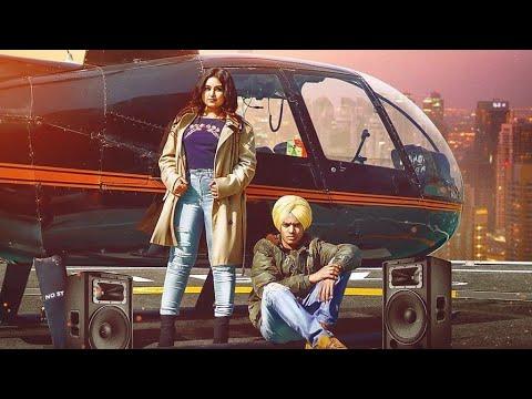 Devil Song ! Teaser||Sony Maan ft. Mukh Mantri||Ranbir bath||Punjabi Song 2019