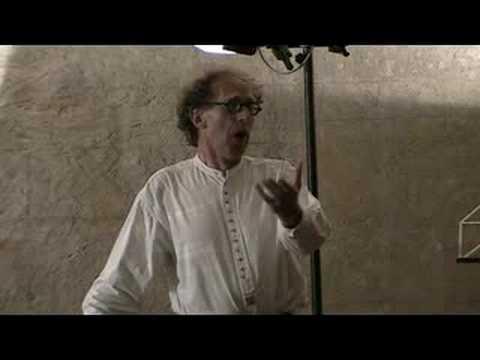 "Aad Lambert Mozart Il Flauto Magico ""O Isis und Osiris"""