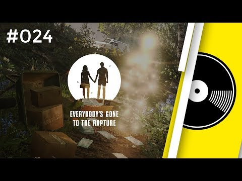 Everybody's Gone to the Rapture | Full Original Soundtrack