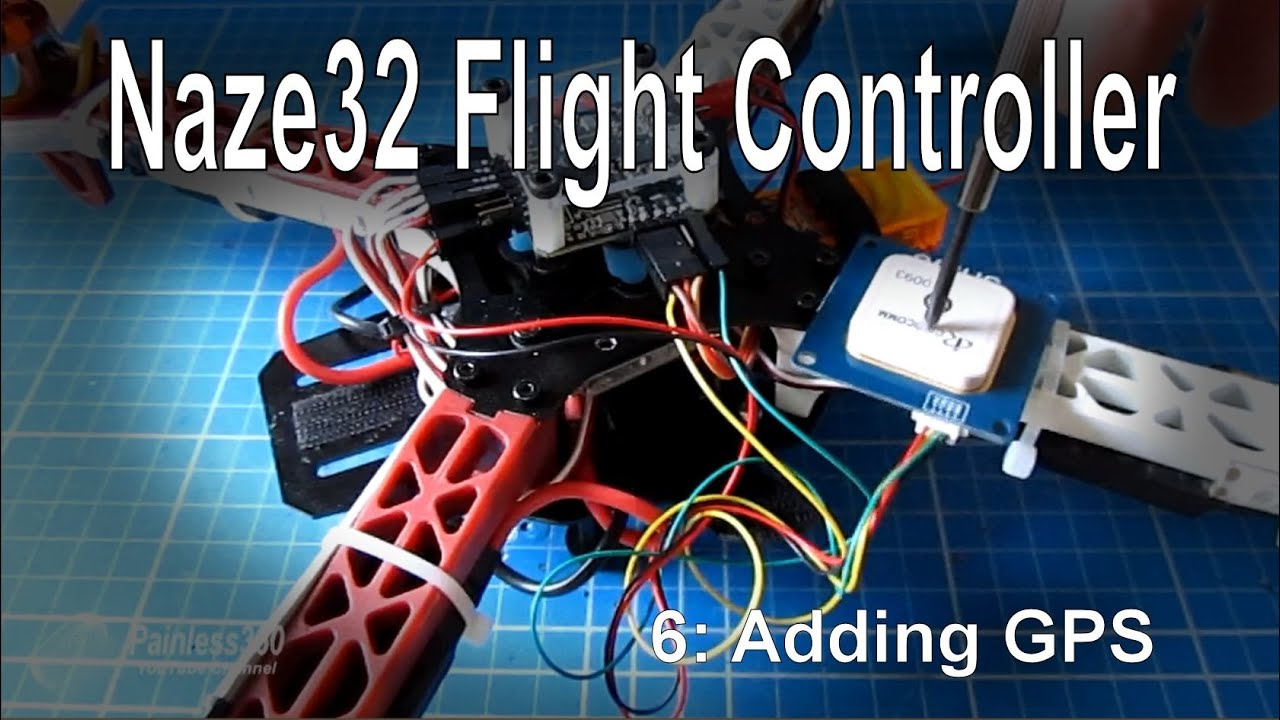 maxresdefault 6 8) naze32 flight controller adding gps (ne 06, neo 06 module Naze32 Wiring-Diagram FrSky at eliteediting.co