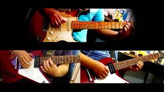 Bell Bottom Blues - guitar cover