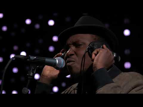 Songhoy Blues - Voter (Live on KEXP)