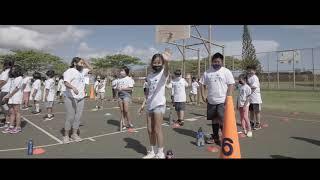 Kanoelani Elementary School - Fun Run 2021