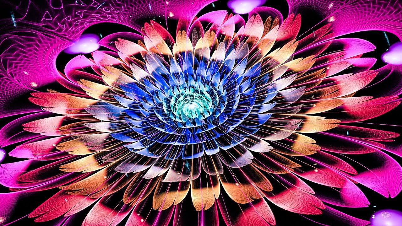 528 Hz Frequency Positive Energy Healing ! Meditation Relaxation Music ! Healing Music Frequencies