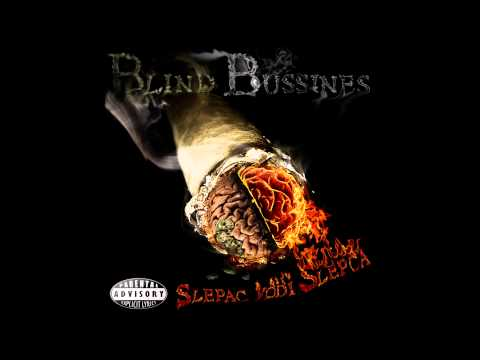 Blind Business - Drakula